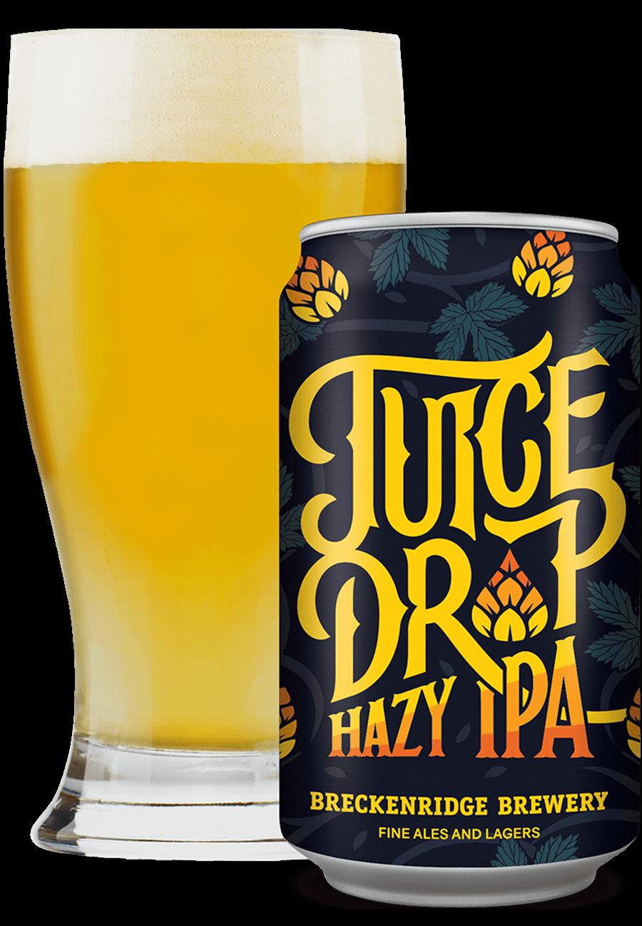 Juice Drop Hazy IPA